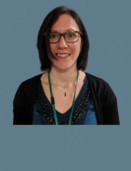 Dr Claire d'Arch Smith