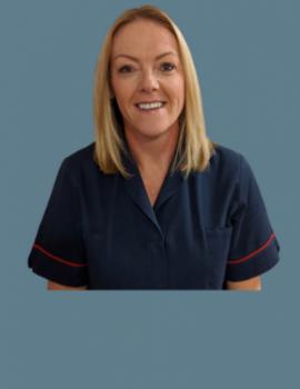 Sister Sandra Lea, Nurse Practitioner