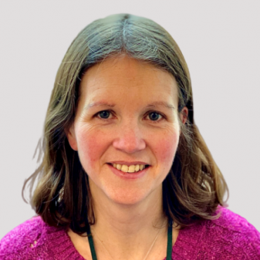 Dr Claire Hirons, Doctor