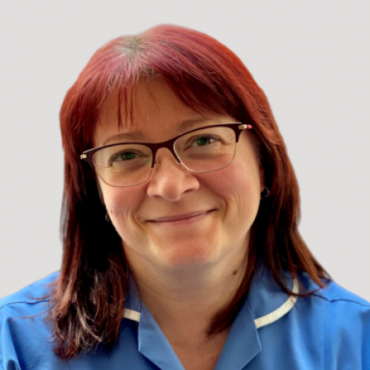 Gillian Hough, Assistant Practitioner