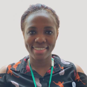 ST Dr Jessica Olanrewaju