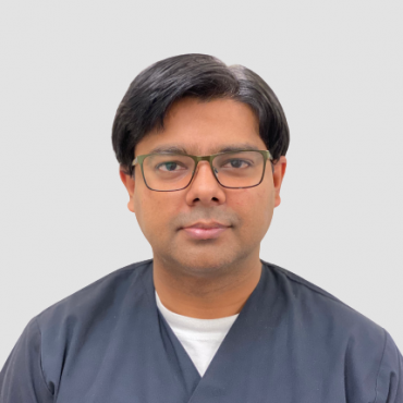 ST Dr Prince Ali Dhahri