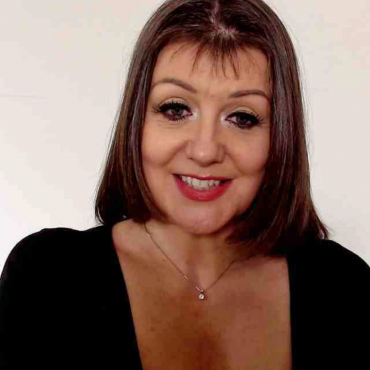 Helen Woodvine